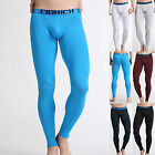 WINTER MENS UNDERWEAR THERMAL LONG JOHNS FULL SET WARM TIGHT SPORTS SLEEP PANTS
