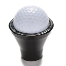Golf Ball Tee PickUp Suction Cup Picker Sucker Retriever Putter Grip Accessories