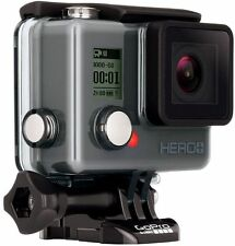 GoPro HERO Plus with LCD - Camera Only (RT6-9001-CHDHB-101-UG)