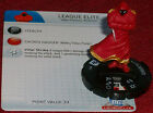 LEAGUE ELITE #011 Brave and the Bold DC HeroClix