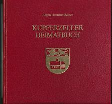 Jürgen Hermann Rauser: Kupferzeller Tagebuch - Ortsgeschichte (1985)