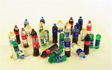 Plus Model 1:35 PET Bottles Resin Diorama Accessory #446