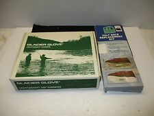 GLACIER GLOVE LIGHTWEIGHT WADERS AND FELT SOLE REPLACEMENT KIT