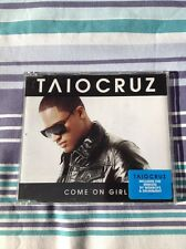 Taio Cruz Come on Girl Single