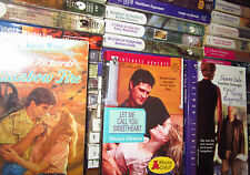 72 Silhouette Intimate Moments Romance Paperback Fiction BOOKS  Collection Lot