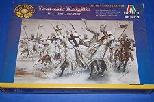 Italeri 6019 - Teutonic Knights - Historics scala 1/72