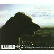 MIKE OLDFIELD - HERGEST RIDGE CD POP 4 TRACKS NEU