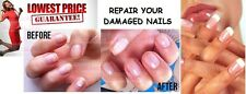 TOP PRICE ANTI SPLITTING NAILS HARDENER REPAIR YOUR DAMAGED NAILS - NEW PRODUCT