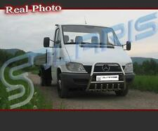 MERCEDES SPRINTER 2000-2005, BULL BAR,NUDGE BAR,A BAR + GRATIS!!!STAINLESS STEEL