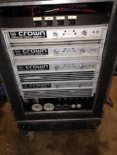 Crown Macrotech 3600vz
