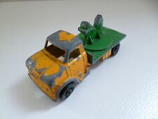 Tow truck - Lone Star - Tuf Tots - 1/118 - Green Yellow - England
