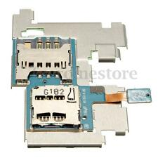 SIM Tray SD Card Reader Connector Holder Part For Samsung Galaxy S2 T989