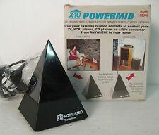 powermid re-549 original wirless nuovo con scatola