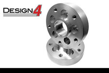 BMW 7 Series Wheel Spacer Kit: 2 @ 50mm & 2 @ 30mm by Adaptec Speedware USA Made