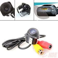 Waterproof Night Vision Car Automobile Rear View Back Up Reverse Parking Camera