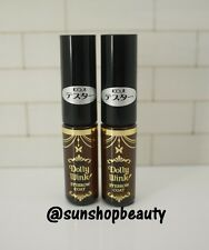 Koji Dolly Wink  Eyebrow Coat (2 pcs Set) Full Size Sample