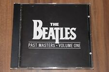 The Beatles - Past Masters • Volume One (1988) (CD) (CDP 7 90043 2)