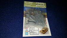 Kaiyodo World Tank Museum Kit  MBT Leopard 2A4 1:144