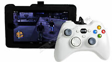 Micro USB Xbox 360 Style Game Pad Joystick Controller For Any Android Device PC