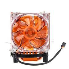 Hot Sale BINGBAO CPU Cooling Slient Fan Heatsink w/True Heat Pipe for Intel AMD