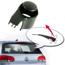 REAR WINDOW WIPER ARM COVER CAP NUT FOR VW Volkswagen GOLF PASSAT TOURAN