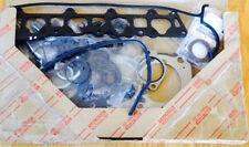 JDM Toyota AE101 4AGE 20v Genuine SilverTop Complete Engine Rebuild Gasket Kit