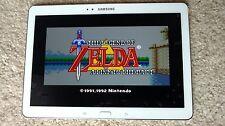 """Tablet Samsung Galaxy Tab Pro SM-T520 10.1"""" 16GB Android with 500 retro games"""