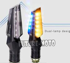 2 x Individuation Motorcycle LED Turn Signals Blinker Light Lamp Yamaha YZF R6