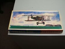 Smer Issue In Approx 1/48 Scale From Aurora Molds-Fokker D-VII-Parts Sealed!