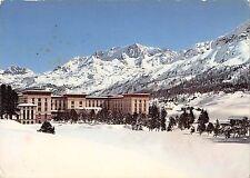 BT7326 Hotel maloja Palace Moaloja     Switzerland