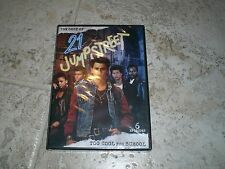 The Best Of 21 JUMP STREET :Too Cool For School- Johnny Depp **NEW**[DVD 2008]