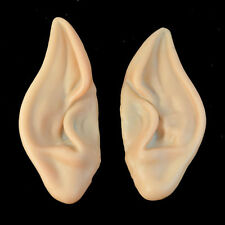 Halloween Fancy Dress Party Halloween Costume 1Pair Ear Tips Elf Cosplay Vogue