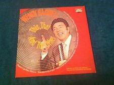 Wendy Bagwell This That & The Other Canaan Records Comedy album CAS 9679 LP