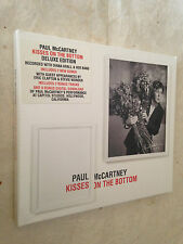 PAUL McCARTNEY CD KISSES ON THE BOTTOM HRM-33596-02 2012 POP