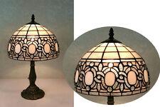 """Beautifully Tiffany Style Table Lamp 10"""""""