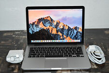 APPLE MACBOOK PRO 2015 13.3'' i5 2.9GHZ 8GB 512GB REPAIRS & SERVICE JULY 4,2017