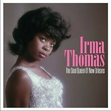 Irma Thomas - Soul Queen of New Orleans [New Vinyl] UK - Import