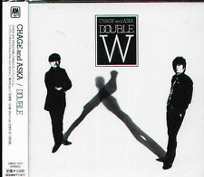 CHAGE and ASKA - DOUBLE - Japan CD - NEW J-POP