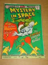 MYSTERY IN SPACE #105 VG- (3.5) DC COMICS FEBRUARY 1966 **