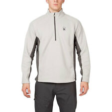 NWT Mens Spyder Outbound mid weight core Sweater Size Medium Free Shipping