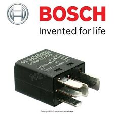 Volvo S60 S80 V50 V70 XC90 Multi Purpose Relay OEM BOSCH 9441161