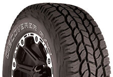 2 New 33x12.50R15 Cooper Discoverer AT3 Tires 33125015 33 12.50 15 1250R15 6 Ply