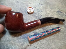 PIPA PIPE PFEIFE SAVINELLI MELANGE SMOOTH  626 N2 NEW + TAMPER DISCOUNT