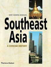 Southeast Asia: A Concise History-ExLibrary