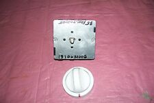 FRIGIDAIRE DRYER TIMER WITH KNOB # 131063200G SEE PICTURES !!