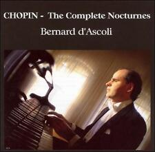 Chopin: The Complete Nocturnes, New Music