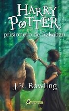 Harry Potter y el Prisionero de Azkaban (Harry 03) by J. k. Rowling (2015,...