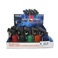 Eagle Single Torch Lighter 20pc/Display