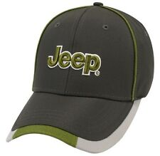 JEEP PATROIT LIBERTY WRANGLER GRAND CHEROKEE COMMANDER PERFORMANCE HAT CAP!