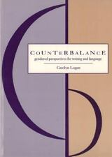 Counterbalance: Gendered Perspectives on Writing and Language